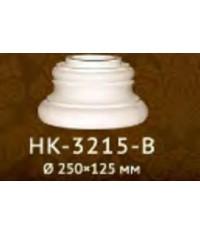 "База к колонне диаметром 150 мм НК 3215-В ""Classic Home"""