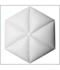 Панель 3D W 332 Кожа