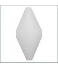 Панель 3D W 352 Ромбы (вставка)