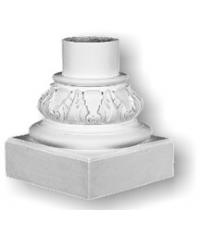 База к колонне диаметром 160 мм L 930-3