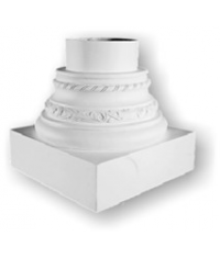"""База к колонне диаметром 160 мм L 931-3 """"Gaudi Decor"""""""