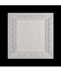 Потолочная плита 1.57.003 (Европласт)