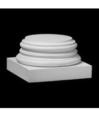 База к колонне диаметром 156 мм 1.13.900 (Европласт)
