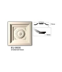 Потолочная плита EU 9005