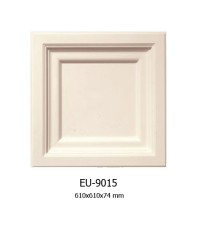 Потолочная плита EU 9015