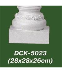 База к колонне диаметром 150 мм DCK 5023