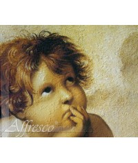 """Фреска с фактурой """"Sabbia"""""""