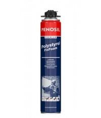 Клей-пена Penosil FixFoam 750 мл.